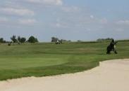Zahájení golfové sezóny