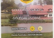 Golf Circus Caddy 15.9.2017