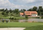 Lázeňská Senior Golf Tour 3. 7. 2018
