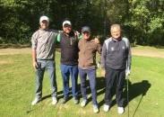 Ryder Cup mezi GC Alfrédov a GC Furth im Wald