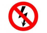 6. 12. přerušení dodávky elektřiny