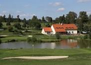 Lázeňská Senior Golf Tour 3. 9.