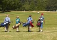 Alfíkova sportovní příprava se zaměřením na golf 2020