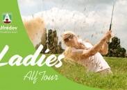 Dámské turnaje Ladies AlfTour