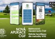Změny u členských karet ČGF v roce 2021