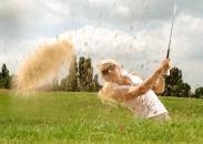 Nezmeškejte naše Alfrédovské golfové turnaje!