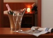 Fotogalerie - Hotel Pravé křídlo