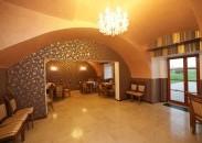 Zámecký salónek