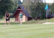Mistrovství klubu 5. - 6. 9.