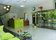 Resort Alfrédov - wellness hotel a restaurace