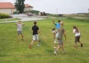 Dětský golfový kemp 28.-30.7.